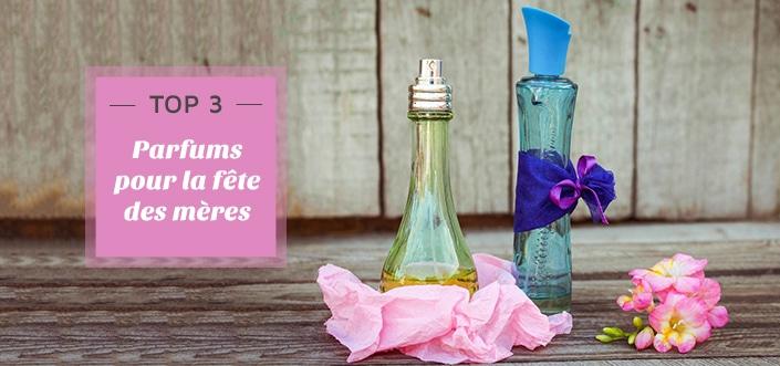Bon plan fête des mères : les meilleurs parfums 7