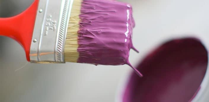 couleurs d'un studio