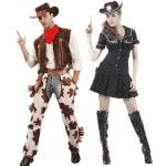 Déguisement Cow Boy couple déguisement en ligne