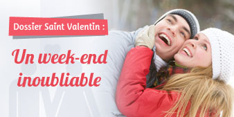 Week-end Saint Valentin