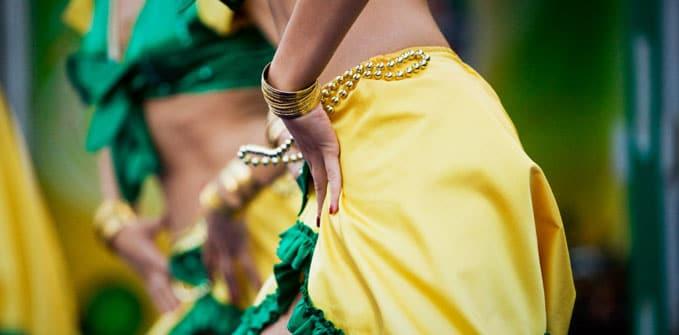 Partir à Rio pour le Carnaval