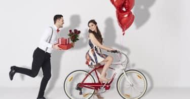 Cadeau Saint-Valentin dernière minute