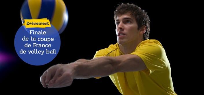 Finale de Volley Ball 2013