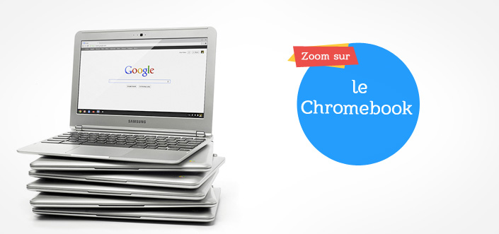 Le chrome book
