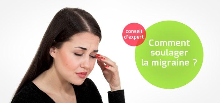 soigner la migraine