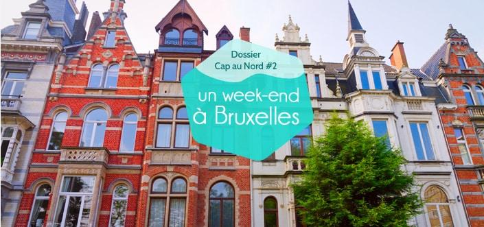 week-end à Bruxelles