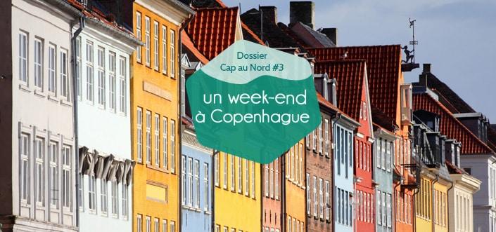 Visite de Copenhague