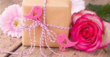 5 idées cadeau fête des mères
