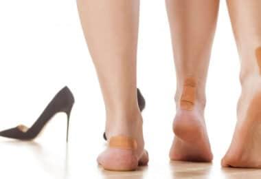 Comment éviter les ampoules avec des chaussures neuves ? 4