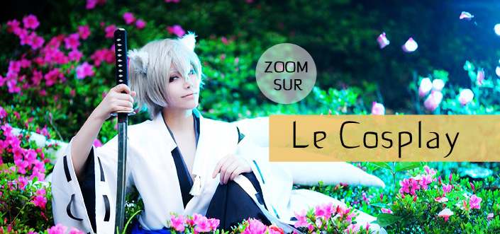 Le cosplay