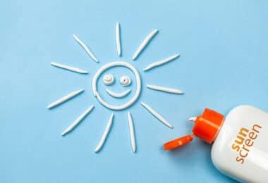 Comment choisir sa crème solaire ? 1