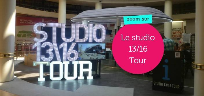 studio 13 16