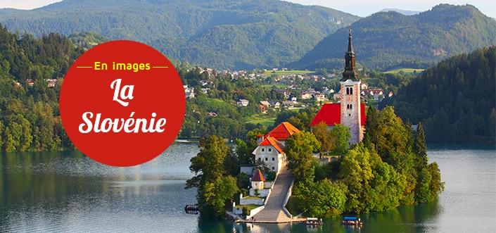 La slovénie en images