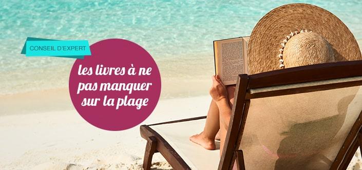 livres de l'été