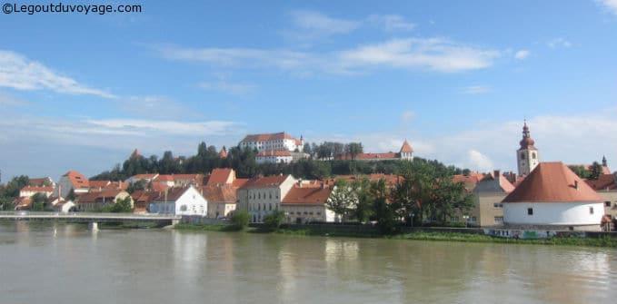 Ptuj Slovénie