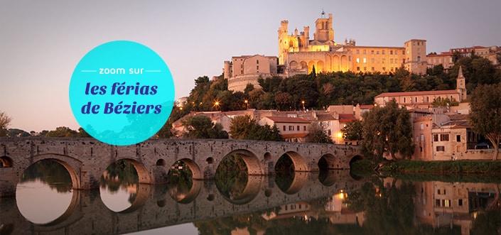 Les férias de Béziers