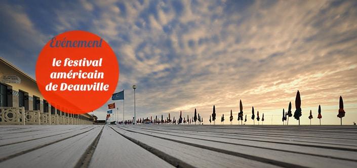 Festival américain de Deauville