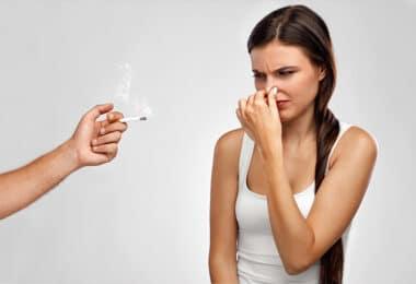 Comment se débarrasser d'une odeur de cigarette ? 3