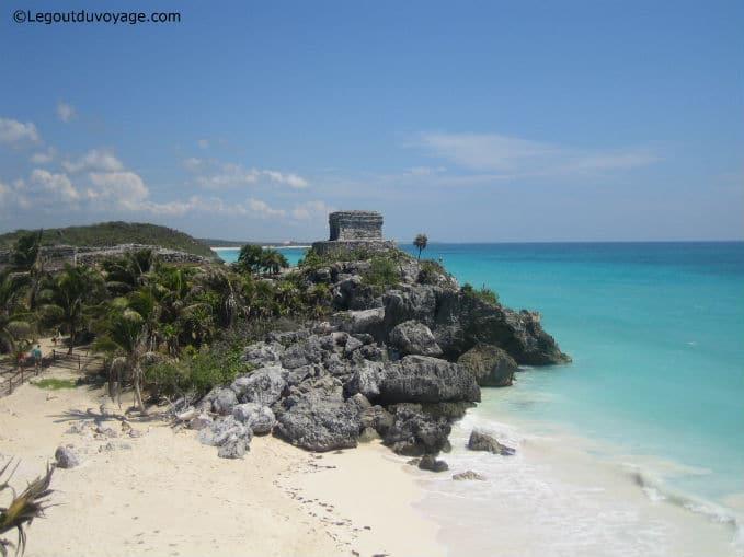 Vacances à Cancun - Tulum