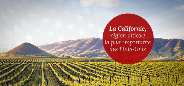 vins de Californie