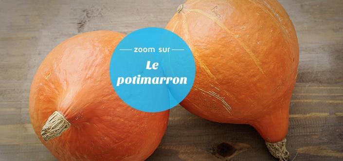 Le Potimarron