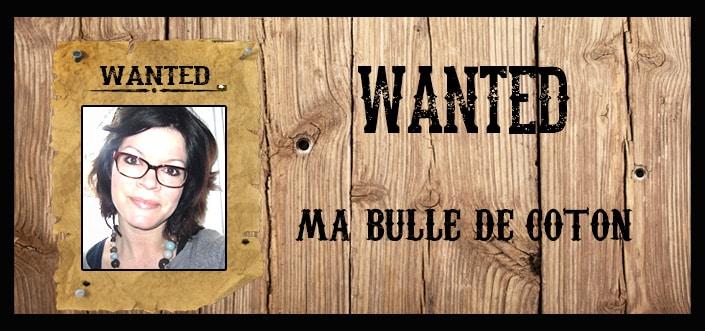 Wanted Le Mag Ma Bulle De Coton