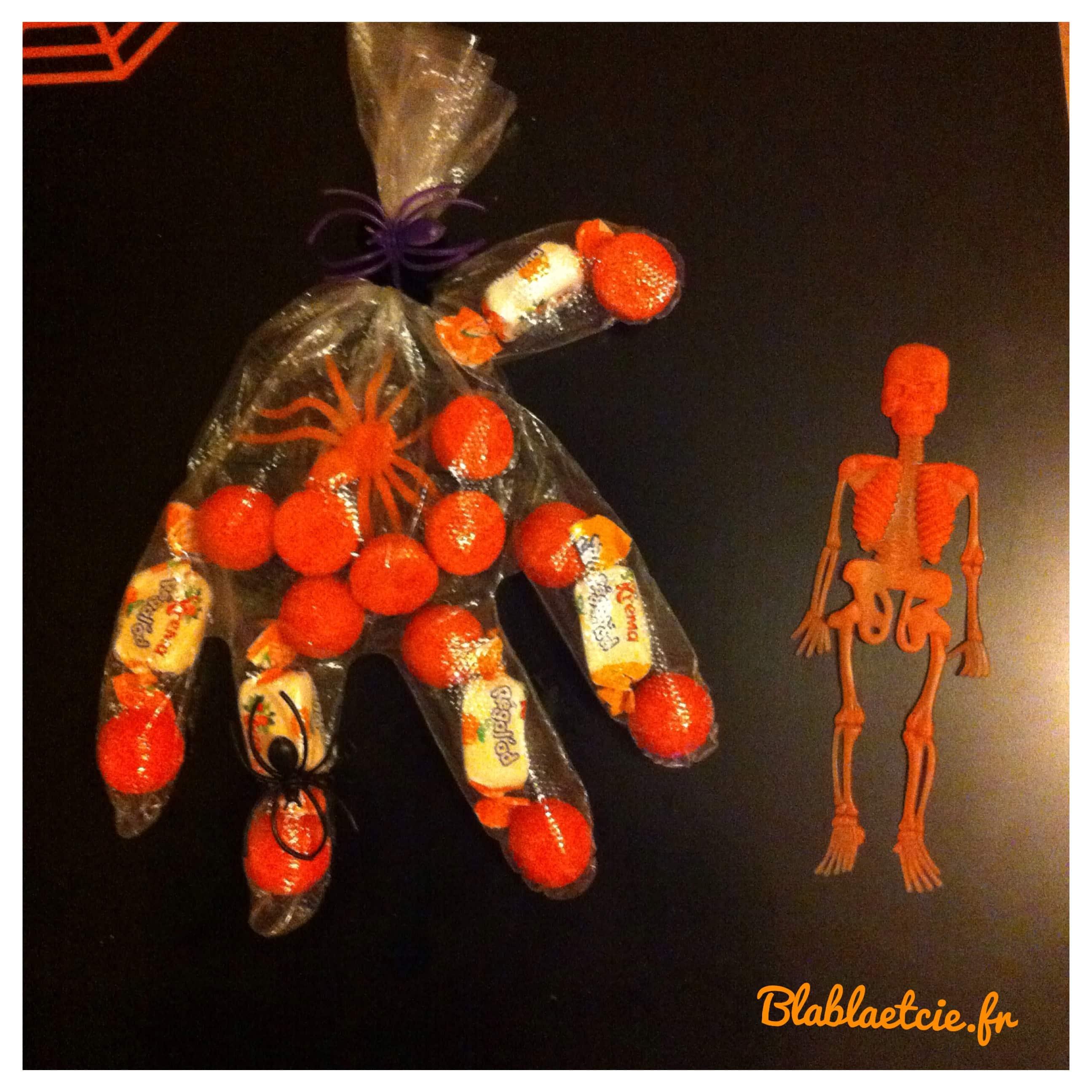 Les DIY d'Halloween