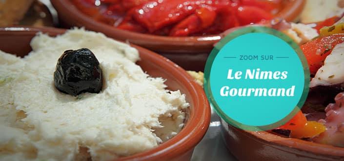 Nîmes gourmand
