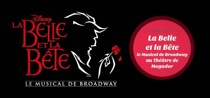 theatre belle et bete