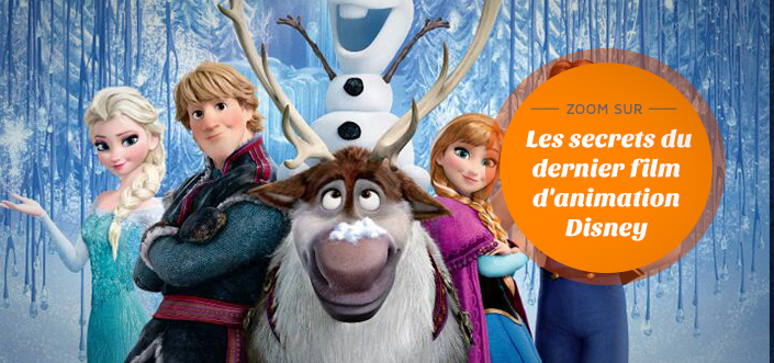 reine des neiges-disney