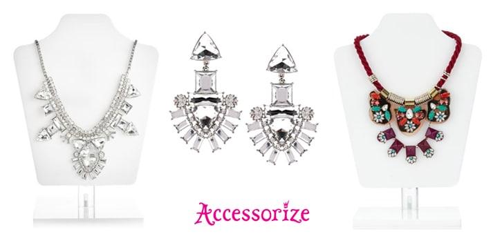 accessoires et bijoux nouvel an