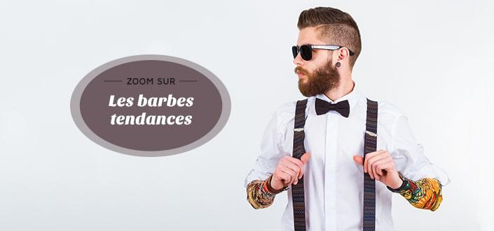 Les meilleurs produits pour une barbe tendance à la maison 7