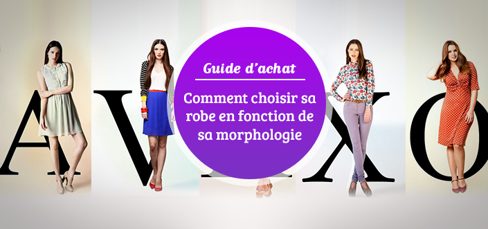 robes et morphologies