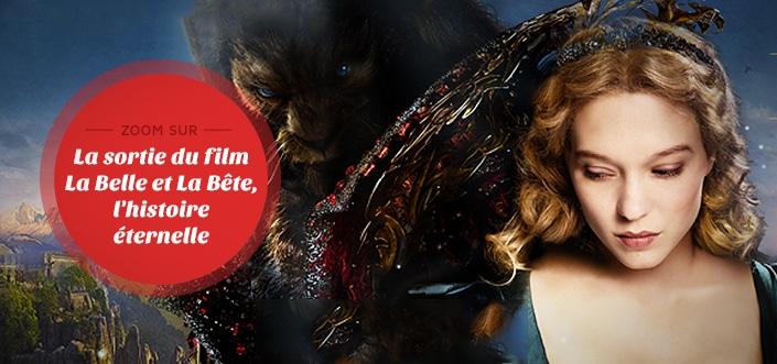 film La belle et la bête 2014