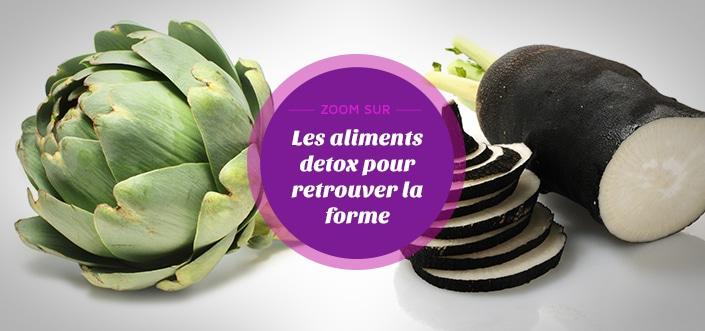 AlimentsDetox
