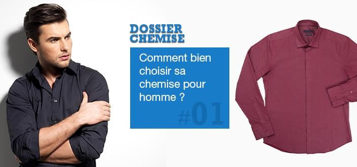 Bien choisir sa chemise pour homme - Comment choisir sa couette synthetique ...
