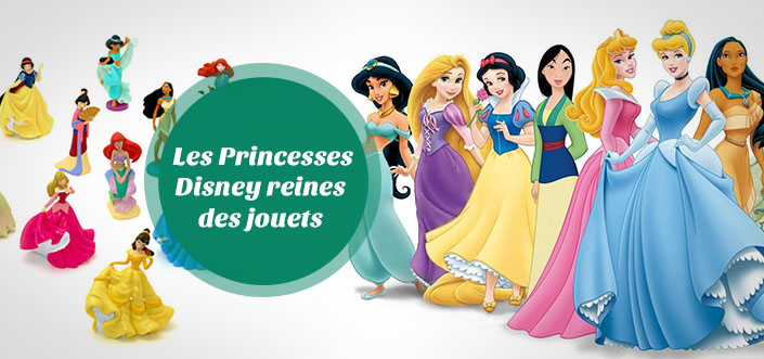 les nouveaux jouets disney princesses. Black Bedroom Furniture Sets. Home Design Ideas