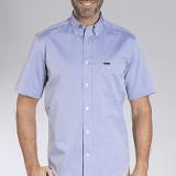 chemisette cintrée tendance