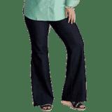 pentalon amincissant grande taille femme ronde