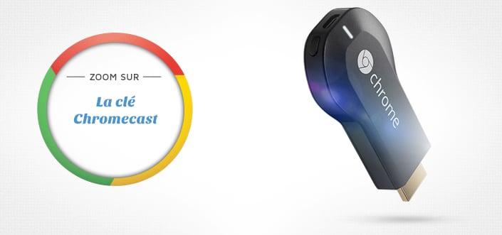 Google-Chromecast-tv-connectée