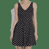 robe-trapèze-chic