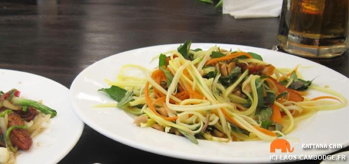 salade-de-mangue