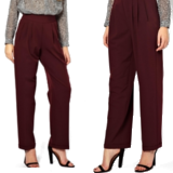 Pantalon-fluide-droit
