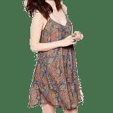 robe-trapèze-recyclée