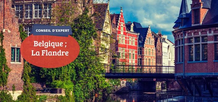 découvrir-Belgique-La-Flandre