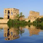 Croisière sur le Nil