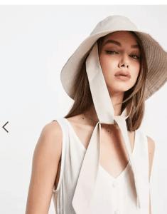 Votre chapeau tendance 2021 9
