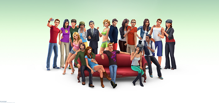 Où acheter les Sims 4 moins cher ? 14