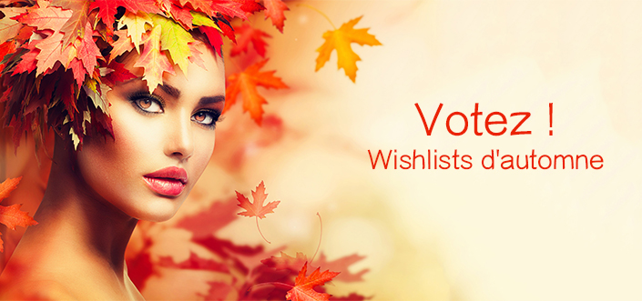 Wishlists-d'automne
