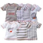 T-shirts enfant en soldes